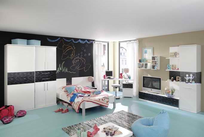 zimmer f r junge leute m bel maierhofer. Black Bedroom Furniture Sets. Home Design Ideas