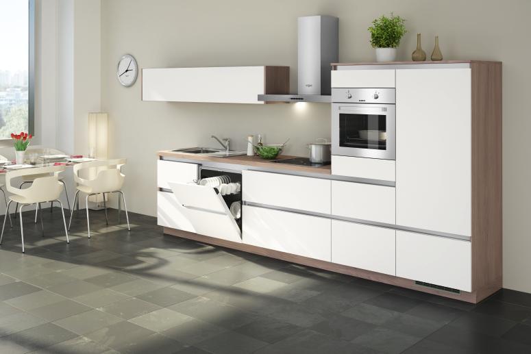 Grifflose Küche Möbel Maierhofer
