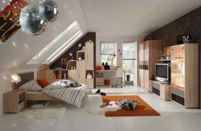 zimmer f r m dchen und buben m bel maierhofer. Black Bedroom Furniture Sets. Home Design Ideas